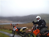 green laning trail riding wales